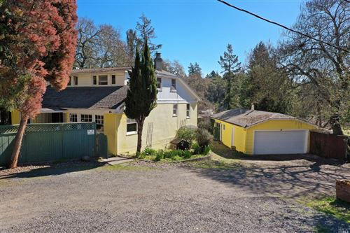 Photo of 7605 Bodega West Avenue, Sebastopol, CA 95472 (MLS # 22004234)