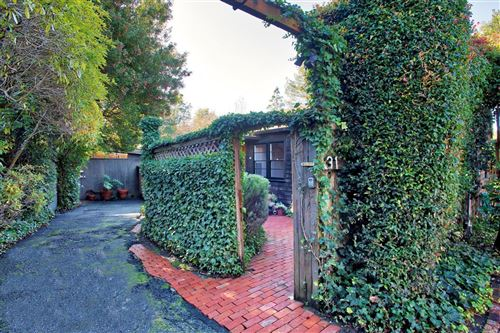 Photo of 31 Shell Road, Mill Valley, CA 94941 (MLS # 22000236)