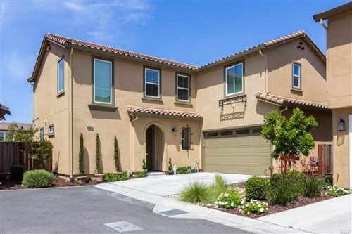 Photo of 5421 Kaitlyn Place, Rohnert Park, CA 94928 (MLS # 22010236)