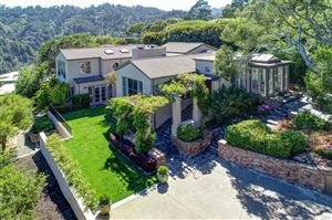 Photo of 321 Summit Avenue, Mill Valley, CA 94941 (MLS # 21918238)