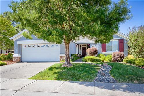 Photo of 116 Porterfield Creek Drive, Cloverdale, CA 95425 (MLS # 22007238)