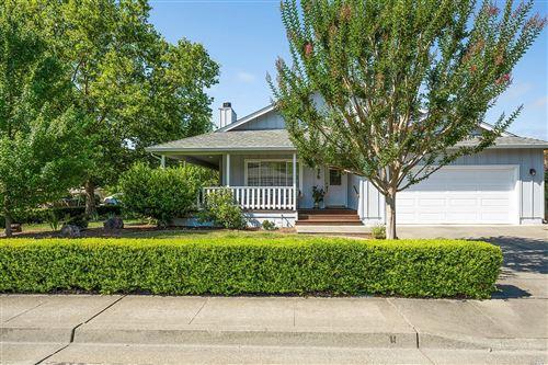 Tiny photo for 1803 Aurora Drive, Calistoga, CA 94515 (MLS # 22015238)