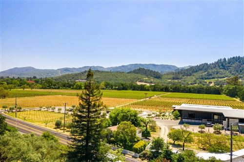 Tiny photo for 2974 Silverado Trail, Saint Helena, CA 94574 (MLS # 22017238)