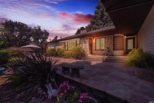 Photo of 3547 Miners Trail, American Canyon, CA 94503 (MLS # 22018238)