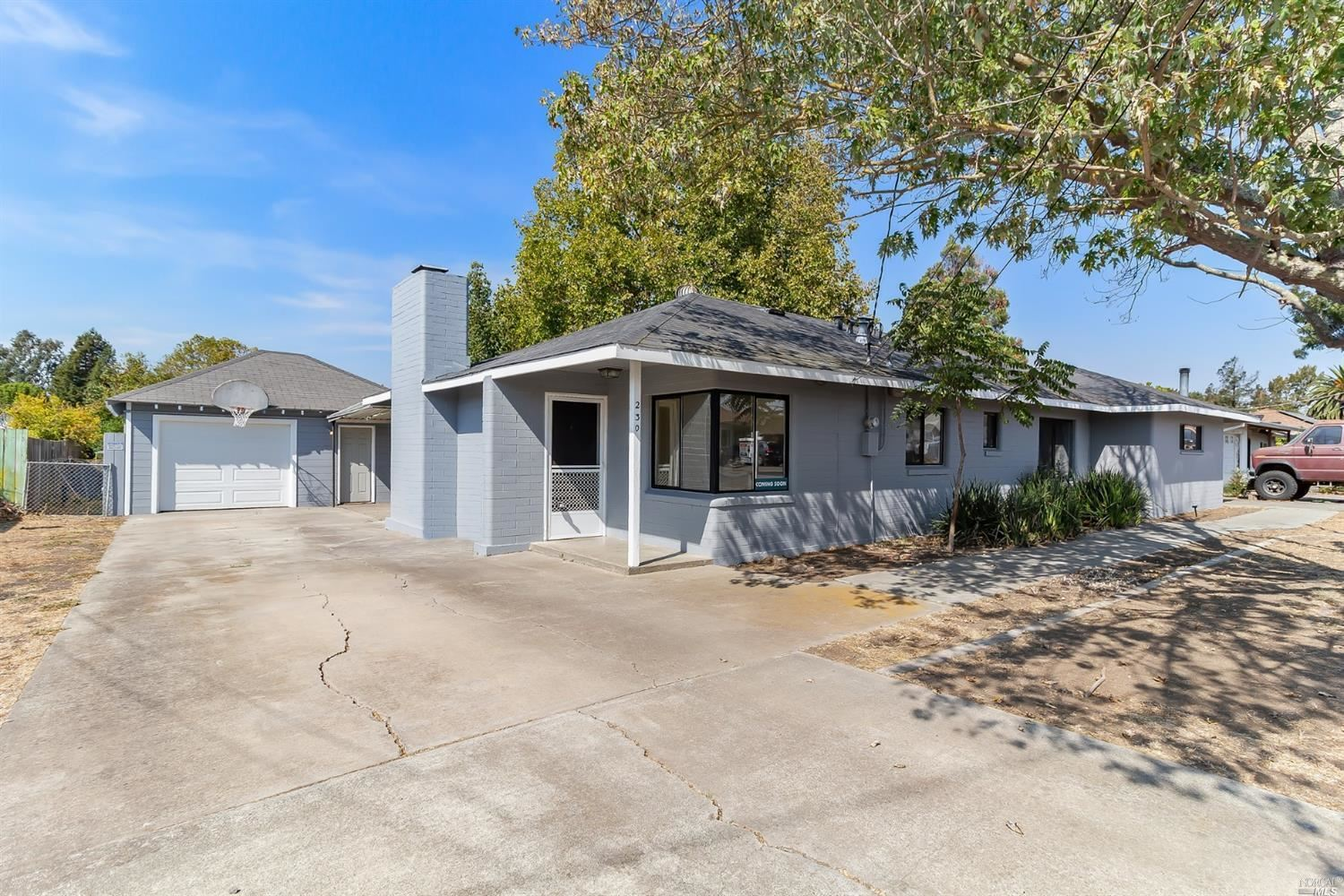 230 Andrew Road, American Canyon, CA 94503 - MLS#: 321093239