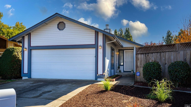 117 Pinewood Court, Cotati, CA 94931 - MLS#: 321100240