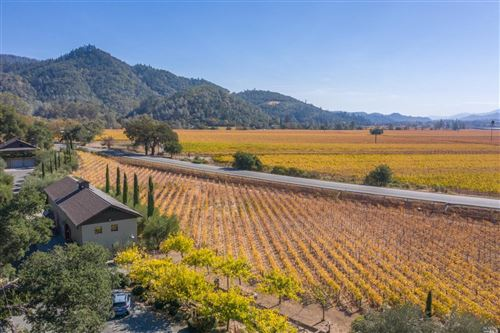 Photo for Calistoga, CA 94515 (MLS # 21929242)