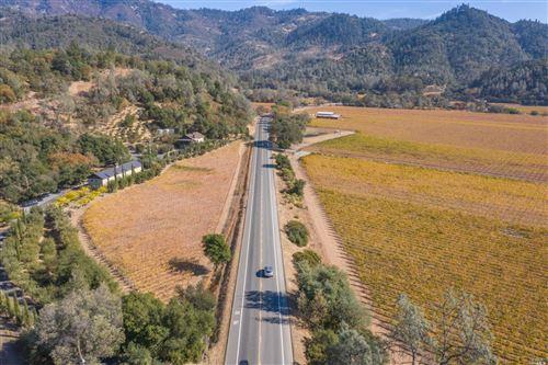 Tiny photo for Calistoga, CA 94515 (MLS # 21929242)