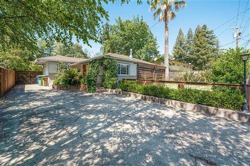 Tiny photo for 1133 Oak Avenue, Saint Helena, CA 94574 (MLS # 22015242)