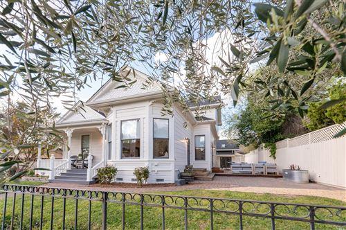 Photo of 201 Piper Street, Healdsburg, CA 95448 (MLS # 22031243)