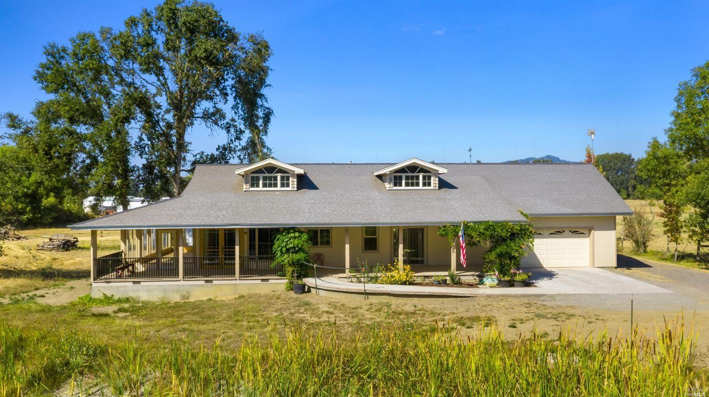 1400 Hill Road, Willits, CA 95490 - MLS#: 321089243