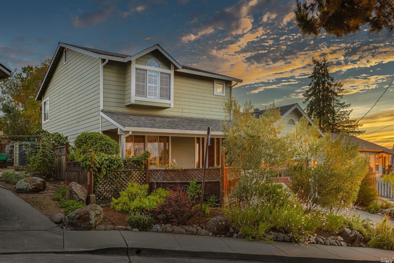 50 Baker Court, Petaluma, CA 94952 - MLS#: 321053245
