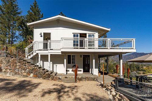 Tiny photo for 3051 Foothill Boulevard, Calistoga, CA 94515 (MLS # 22027246)