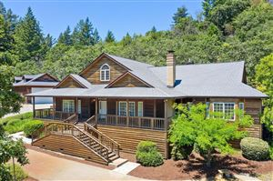Photo of 10940 Peaks Pike Road, Sebastopol, CA 95472 (MLS # 21915249)