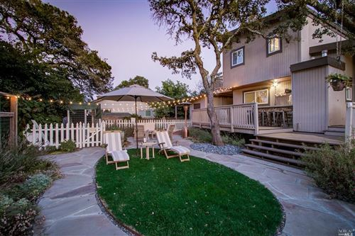 Photo of 323 Laurel Avenue, Novato, CA 94945 (MLS # 22005249)