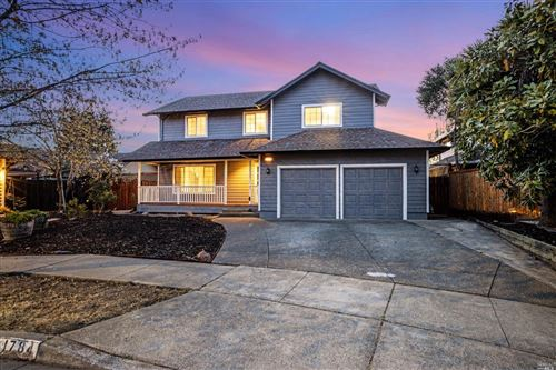 Photo of 1784 Stillwater Place, Santa Rosa, CA 95403 (MLS # 321024249)
