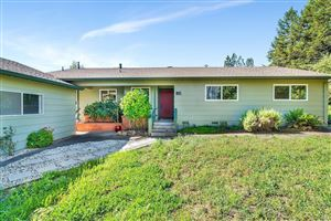 Photo of 763 Hurlbut Avenue, Sebastopol, CA 95472 (MLS # 21912250)