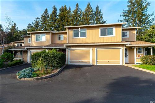 Photo of 159 Acorn Drive, Petaluma, CA 94952 (MLS # 22003251)