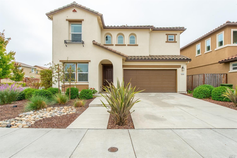 1721 Kenton, Rohnert Park, CA 94928 - MLS#: 321089251