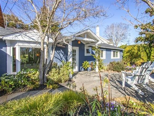 Photo of 116 Strawberry East Drive, Mill Valley, CA 94941 (MLS # 22031254)