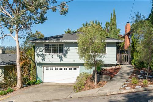 Photo of 69 MOUNTAIN VIEW Avenue, San Anselmo, CA 94960 (MLS # 22025256)