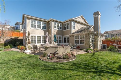 Photo of 5 Ash Court, Novato, CA 94949 (MLS # 22006257)