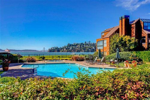 Photo of 309 Paradise Drive, Tiburon, CA 94920 (MLS # 22024257)