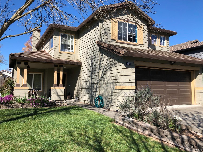 2103 Bedford Street, Santa Rosa, CA 95404 - MLS#: 321057259