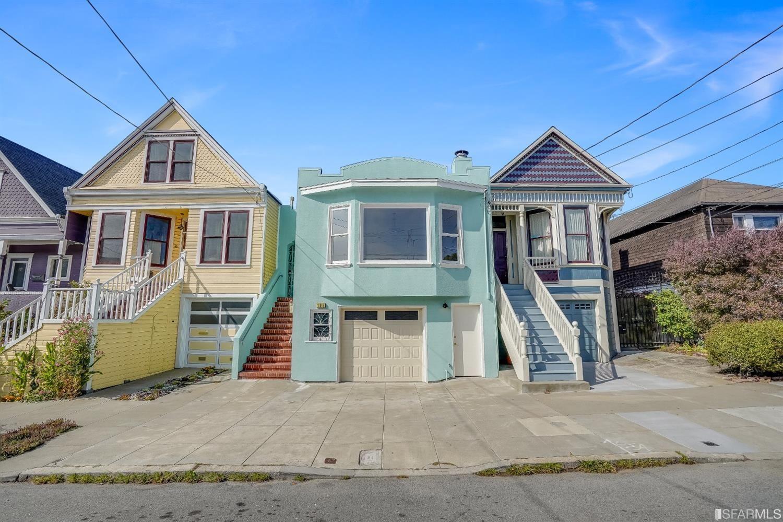 143 Park Street, San Francisco, CA 94110 - MLS#: 421598259