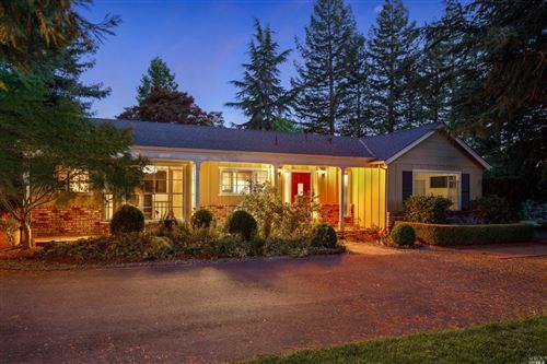 Photo of 1333 Nut Tree Lane, Sonoma, CA 95476 (MLS # 22002263)