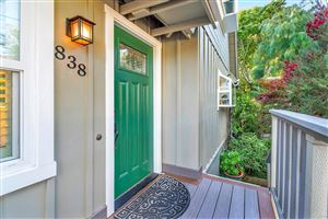 Photo of 838 Spring Drive, Mill Valley, CA 94941 (MLS # 21926264)