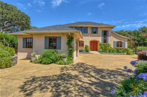 Photo of 42 Pascale Court, Napa, CA 94558 (MLS # 22017266)