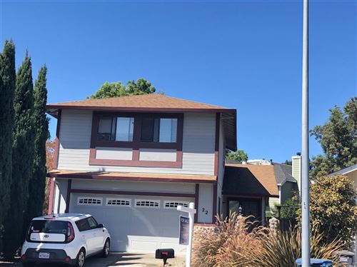 Photo of 22 Pinewood Way, Cotati, CA 94931 (MLS # 22022268)