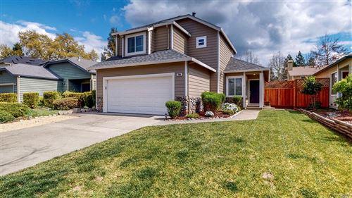 Photo of 7988 Creekside Drive, Windsor, CA 95492 (MLS # 22011269)