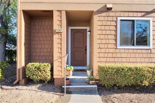 Photo of 13 Park Crest Court #D, Novato, CA 94947 (MLS # 22030269)