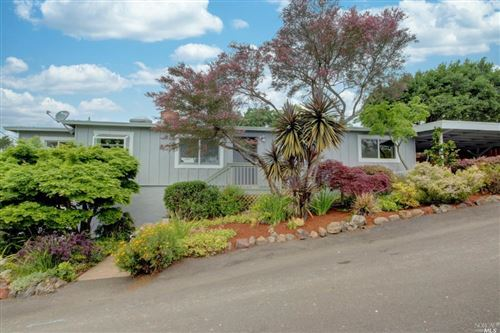 Photo of 251 Sequoia Drive, San Anselmo, CA 94960 (MLS # 22008273)