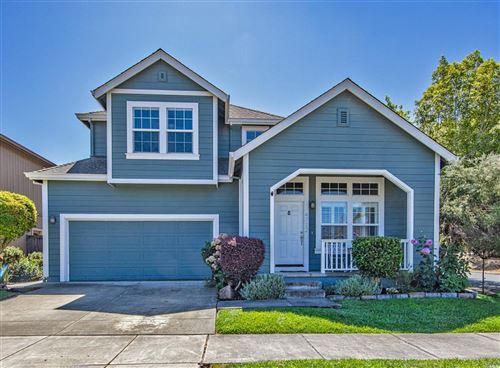 Photo of 4712 Starbuck Avenue, Santa Rosa, CA 95409 (MLS # 22018273)