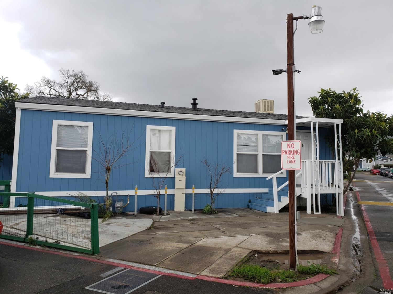3309 Santa Rosa Avenue #31, Santa Rosa, CA 97407 - MLS#: 321028274