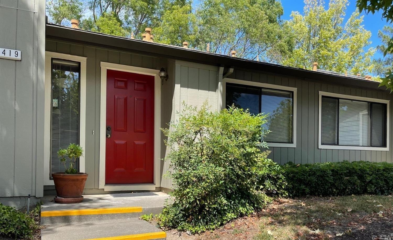 419 Bernice Lane, Sonoma, CA 95476 - MLS#: 321073274