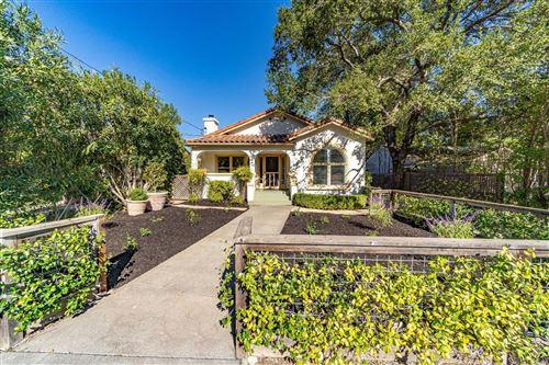 Photo of 1440 Stockton Street, Saint Helena, CA 94574 (MLS # 22022278)