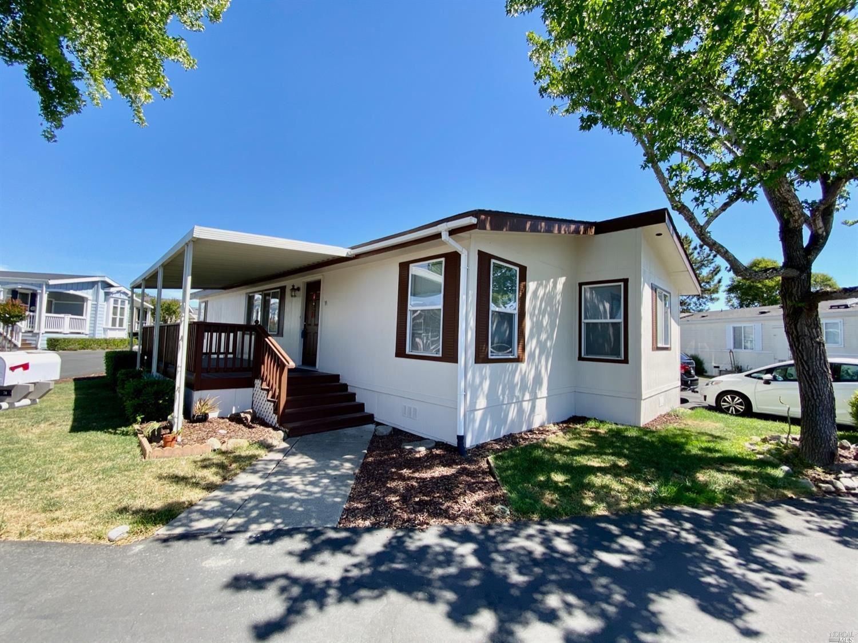 74 Candlewood Drive, Petaluma, CA 94954 - MLS#: 321050278