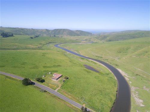 Photo of 4600 Valley Ford-Franklin School Road, Petaluma, CA 94953 (MLS # 21811281)