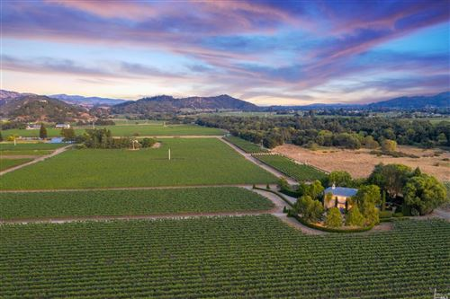 Photo of 1133 State Lane, Yountville, CA 94599 (MLS # 321027281)