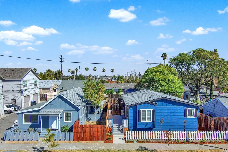 324 - 322 Webster Street #A, Fairfield, CA 94533 - MLS#: 321096281