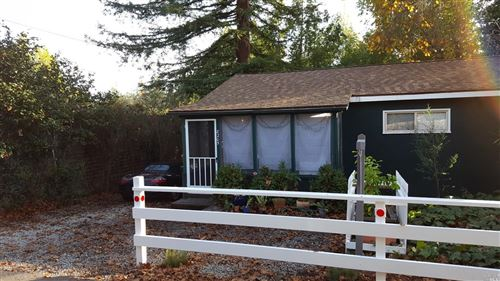 Photo of 8205 Spring Drive, Forestville, CA 95436 (MLS # 22030283)