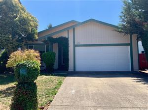 Photo of 1549 Garfield Court, Rohnert Park, CA 94928 (MLS # 21921287)