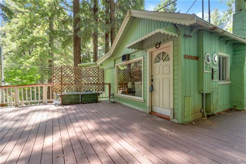 Photo of 17330 Guernewood Lane, Guerneville, CA 95446 (MLS # 22018289)