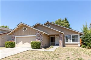 Photo of 70 Larkspur Street, American Canyon, CA 94503 (MLS # 21917291)
