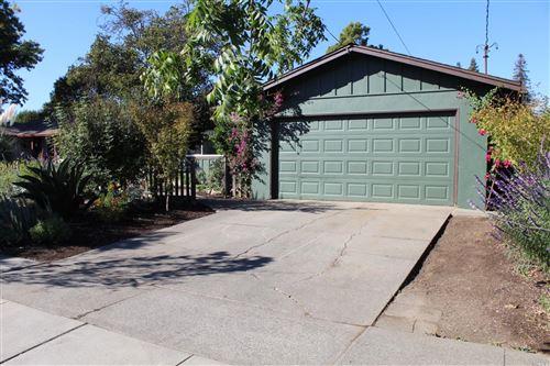 Photo of 2208 Redwood Road, Napa, CA 94558 (MLS # 22025291)