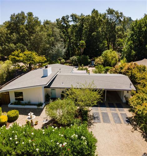Photo of 2408 Cedar Street, Calistoga, CA 94515 (MLS # 22010293)